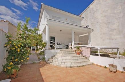 Villa in Alfahuir for sale