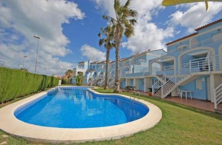 Duplex in Oliva for sale
