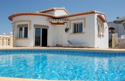 Villa in Rafol de Almunia for sale